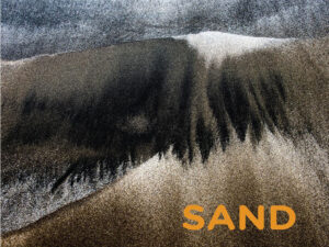 Photobook SAND